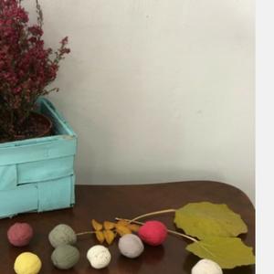 Pomysły na jesienne dekoracje w kolorach Annie Sloan
