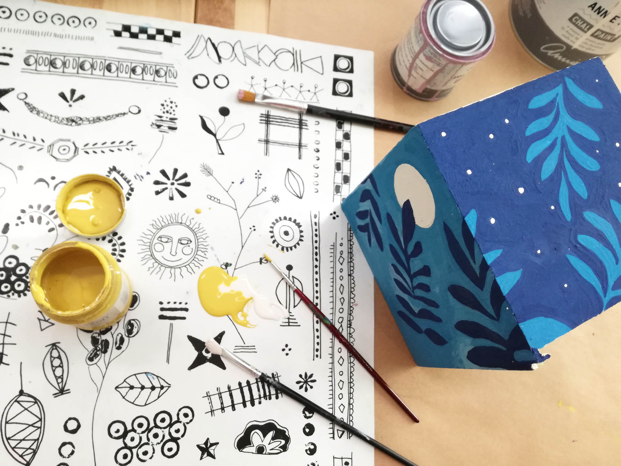 chalk-paint-annie-sloan-chustecznik6